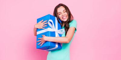 Что дарить любимым весь год